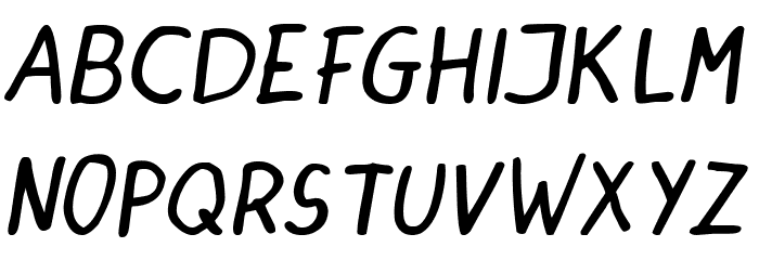 Handwriting - FREE Practice Makes Perfect {UPPERCASE Letters}