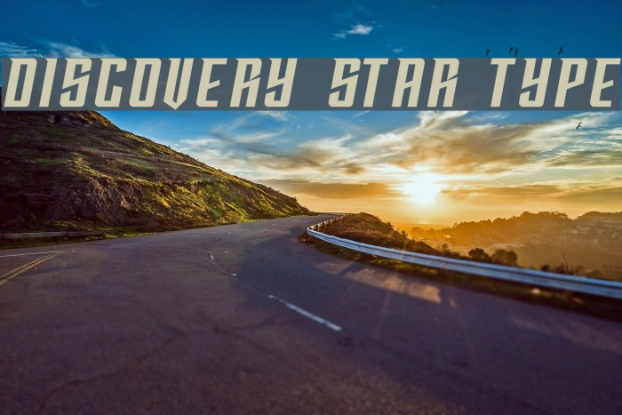 DISCOVERY STAR TYPE Polices examples