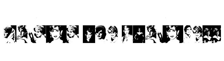 Diana the Princess  नि: शुल्क फ़ॉन्ट्स डाउनलोड