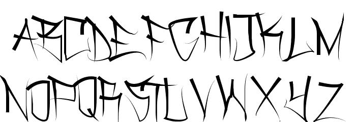 Dirtgrub Graffiti Font Free Fonts Download