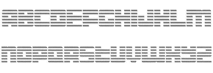 Display Gothic I Regular Font Litere mici