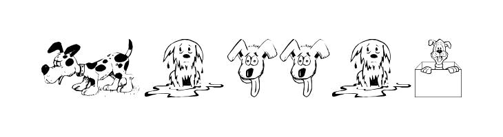 Doggon  Free Fonts Download