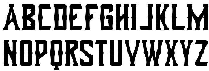 Dohong Kaliba Free Version لخطوط تنزيل الأحرف الكبيرة