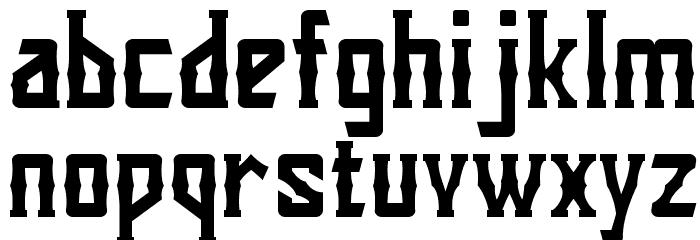 Dohong Kaliba Free Version لخطوط تنزيل صغيرة
