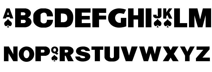 Dynamo Magician Font Download For Free Ffonts Net