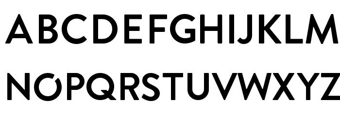 Enso لخطوط تنزيل الأحرف الكبيرة