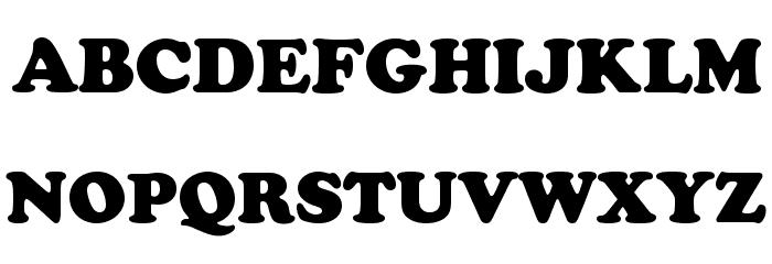ETH_B_gofa फ़ॉन्ट अपरकेस