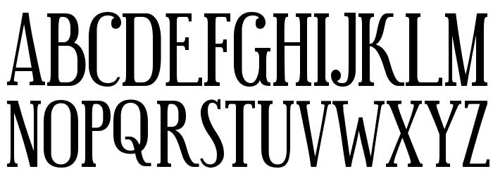 Euphorigenic-Regular Fonte MAIÚSCULAS