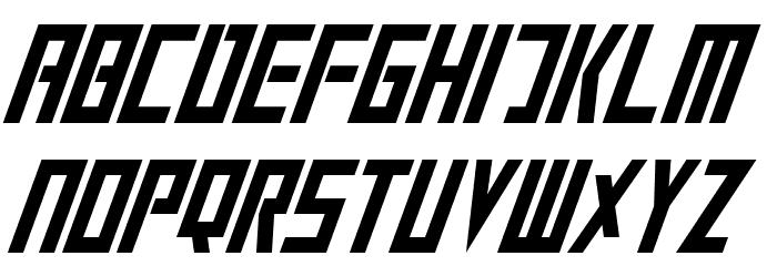 ExtinctionEvent Italic Шрифта ВЕРХНИЙ