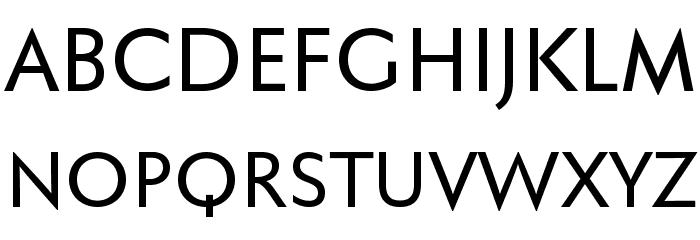 FaberSansPro-Kraeftig Font UPPERCASE