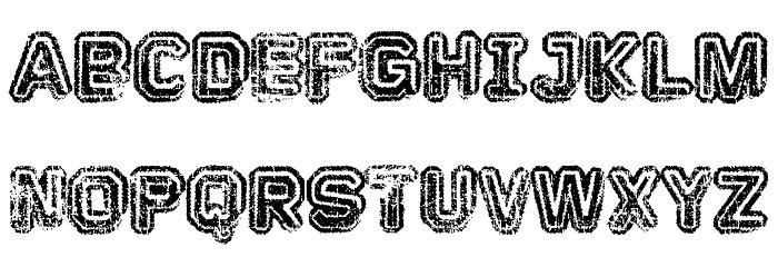 100+ Biology Fading Font – yasminroohi