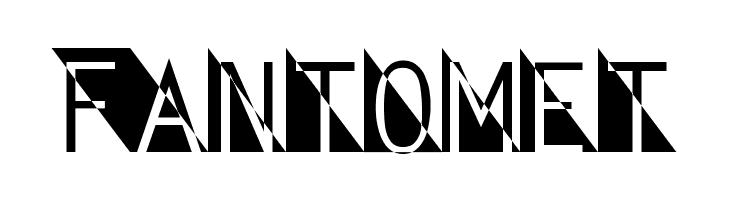 Fantomet  Free Fonts Download