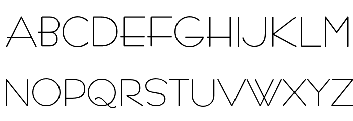 FastracFashion Regular Font UPPERCASE