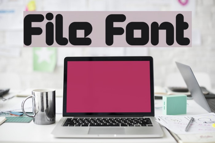 File Fonte examples