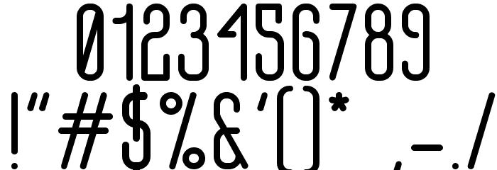 FLOGREEN 字体 其它煤焦