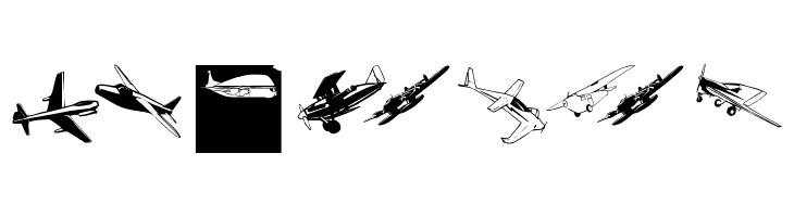 FlyingOne  フリーフォントのダウンロード