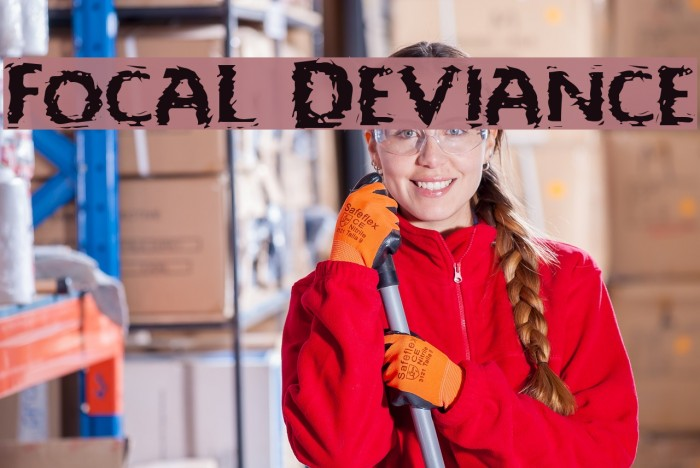 Focal Deviance Fuentes examples