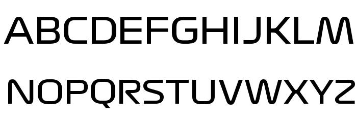 Formula1 Display Regular Шрифта ВЕРХНИЙ