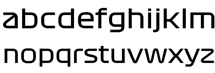 Formula1 Display Regular Шрифта строчной