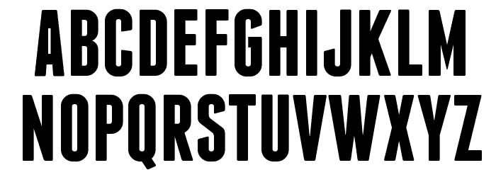 Franchise Bold Polices fr - free fonts download