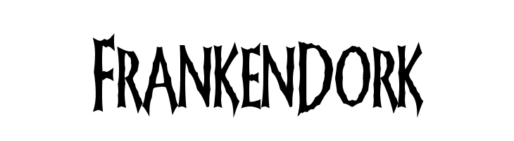 FrankenDork  لخطوط تنزيل