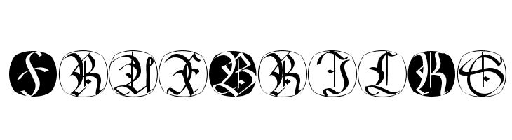 FraxBricKs  font caratteri gratis
