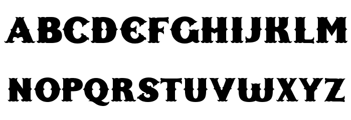 Free Fonts starting with C
