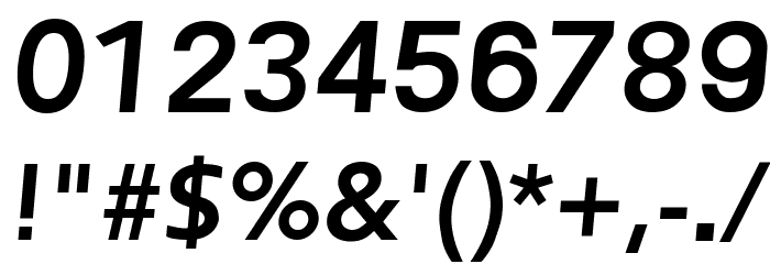 Frederic Bold Italic Font OTHER CHARS