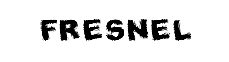 Fresnel  Free Fonts Download