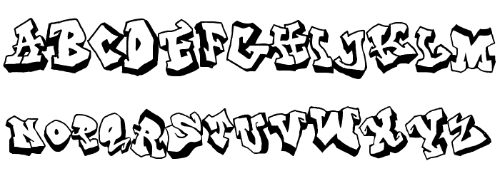 from street art font download free fonts download