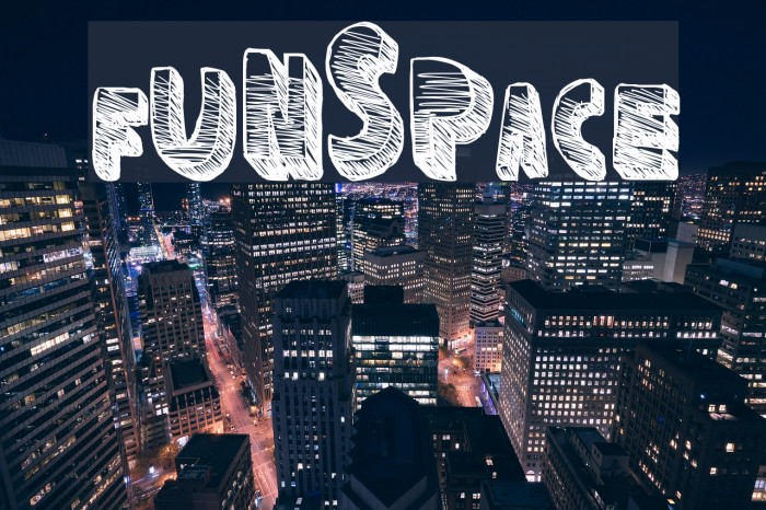 FunSpace Polices examples