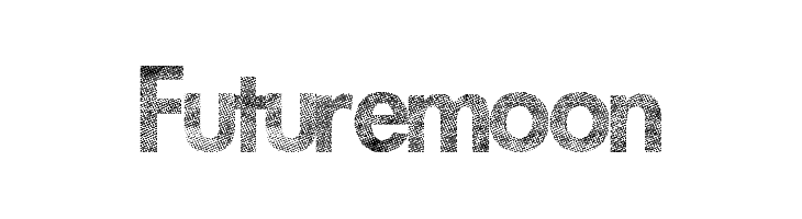 Futuremoon  Free Fonts Download