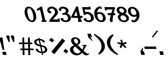 Gabrial Ator Italic Fonte OUTROS PERSONAGENS