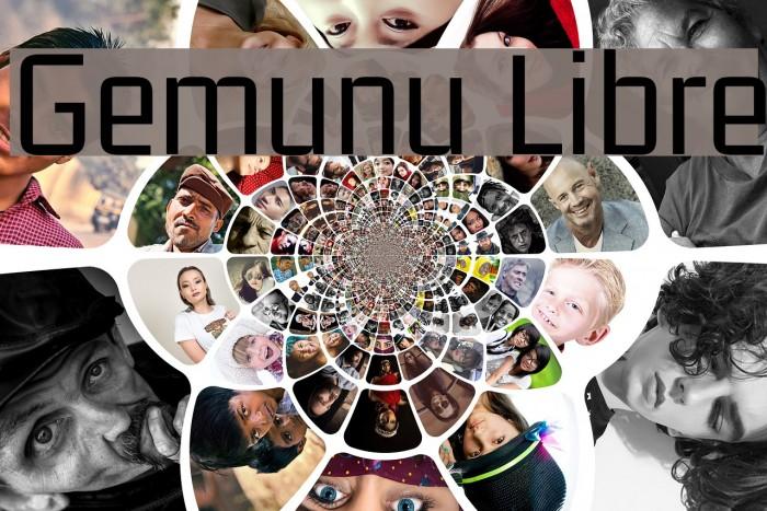 Gemunu Libre Fuentes examples