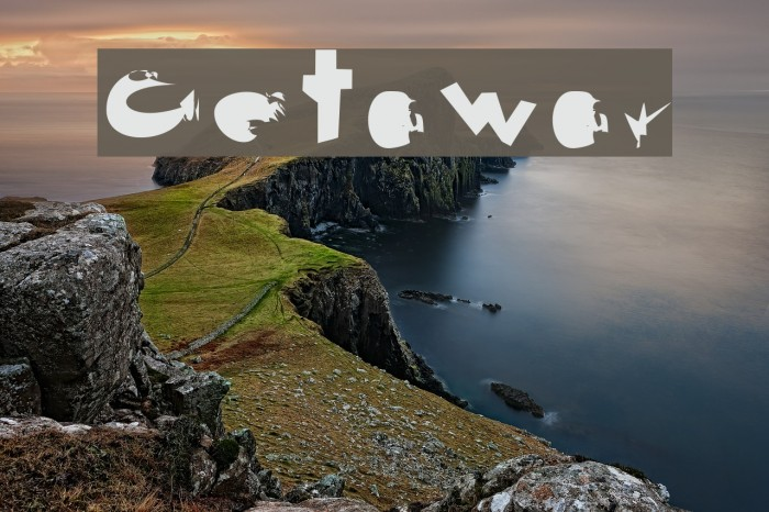 Getaway Polices examples