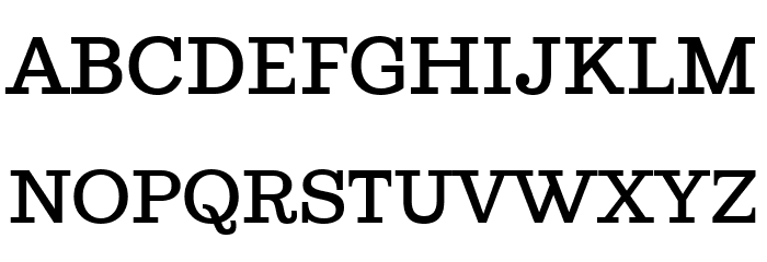 Ghostlight-Light Font UPPERCASE