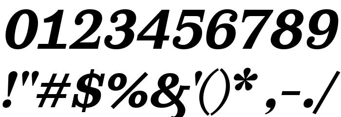 Ghostlight Semibold Italic Fonte OUTROS PERSONAGENS