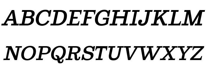 Ghostlight Semilight Italic لخطوط تنزيل الأحرف الكبيرة