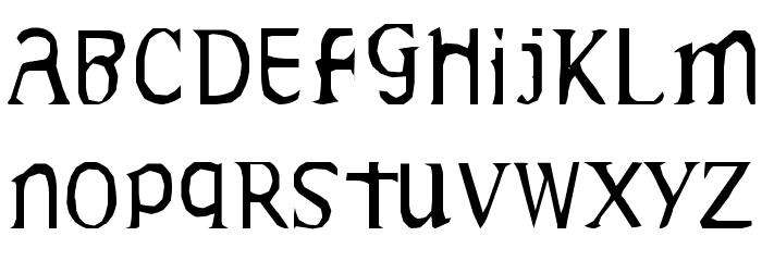 Gideon Plexus Font Download - free fonts download
