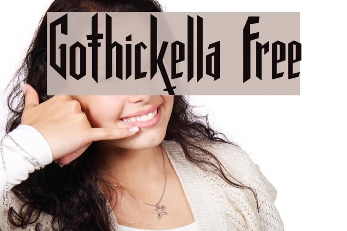 Gothickella Free Fuentes examples