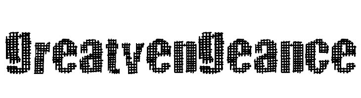 GreatVengeance  Descarca Fonturi Gratis