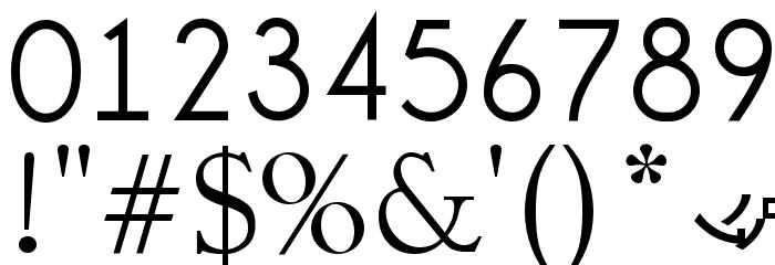 HaNgUl LoVe3 Font OTHER CHARS