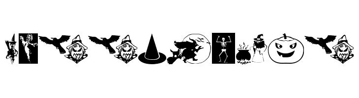 Hallsymbol  baixar fontes gratis