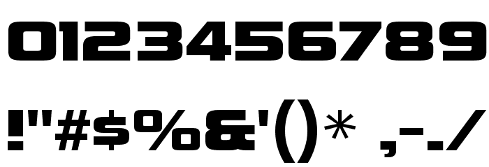Hammer Bro In Bowser's Wrath Regular Font Alte caractere