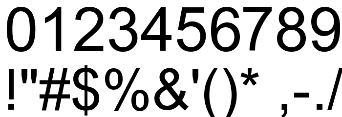 Hammer Bro Is Twinsane V2 Regular Caratteri ALTRI CARATTERI