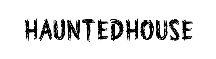 H Free Fonts on FFonts net like Haunted Moon Regular, Haunte