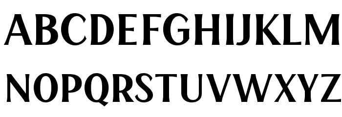 HENAVE Regular لخطوط تنزيل الأحرف الكبيرة