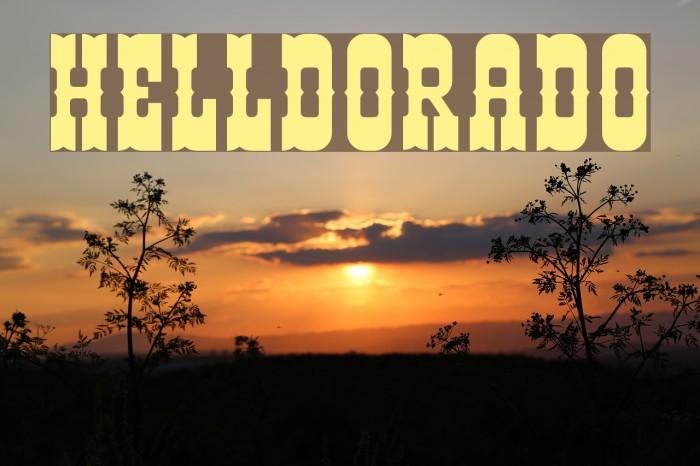 HELLDORADO TÉLÉCHARGER DEMO