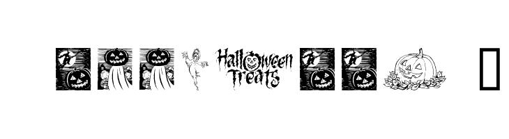 Helloween 2  Free Fonts Download
