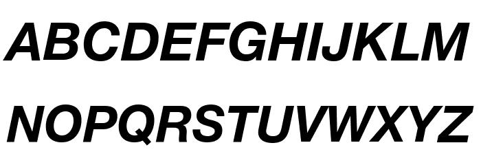 Helvetica-bold скачать шрифт